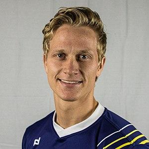 Philip Lund