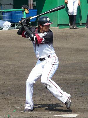 Ryusuke Minami