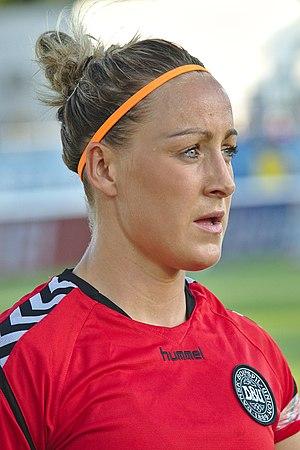 Sanne Troelsgaard Nielsen