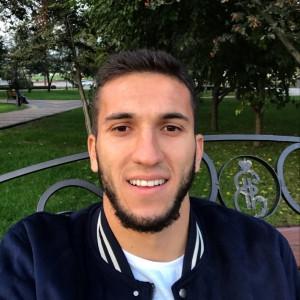 Shahrom Samiyev