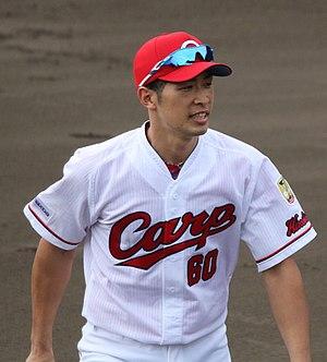 Tomohiro Abe