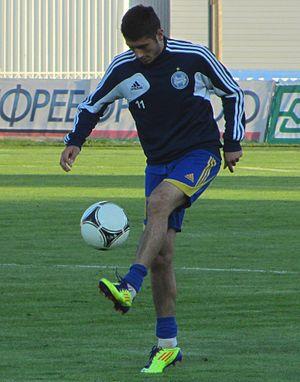Zaven Badoyan