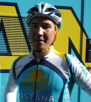 Berik Kupeshov
