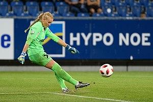 Hilde Gunn Olsen