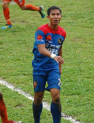 Ian Araneta