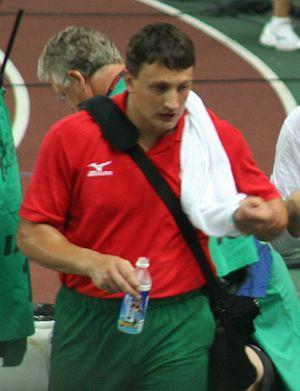 Ivan Tsikhan