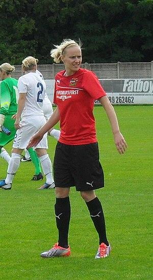 Jodie Michalska