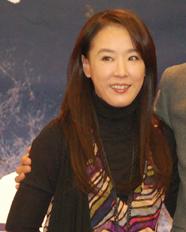 Kang Soo-yun