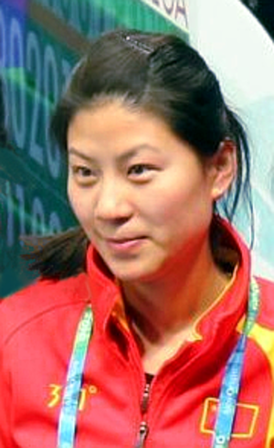 Liu Yin