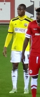 Moses Odubajo