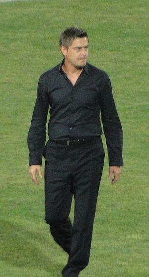 Pavlos Dermitzakis