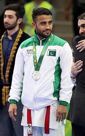 Saadi Abbas Jalbani