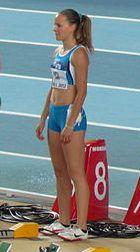 Veronica Borsi