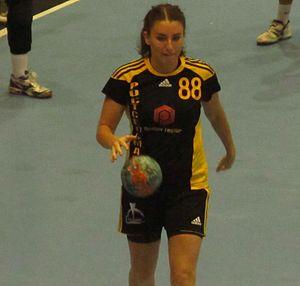 Viktoriya Borshchenko