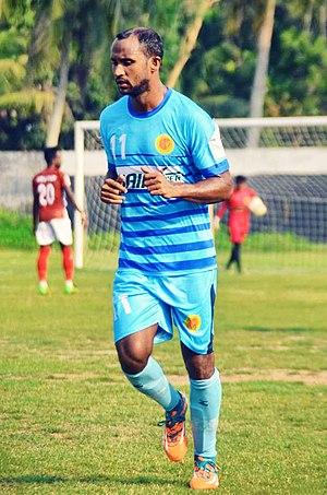 Abdul Baten Mojumdar Komol