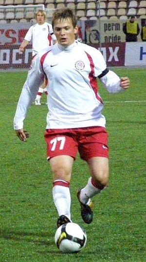 Dmitri Sokolov