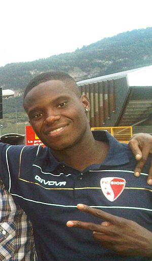 Guilherme Afonso