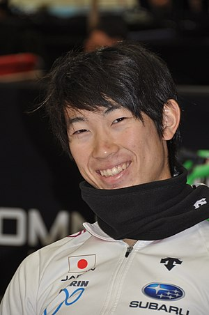 Keitaro Sawada