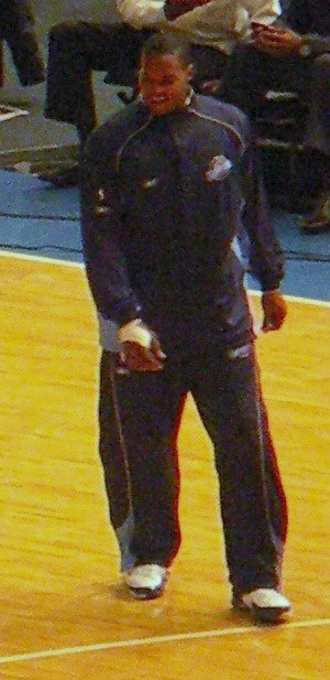 Robert Whaley