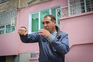 Serafim Todorov