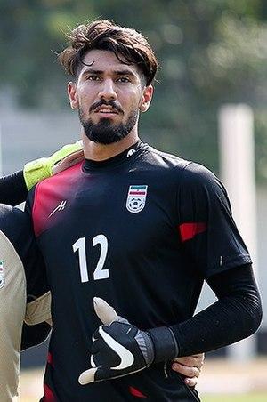 Shahab Adeli
