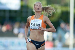 Sharona Bakker