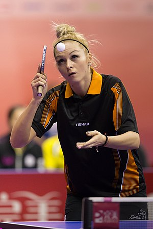 Tetyana Sorochynska