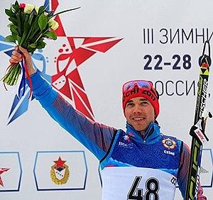 Aleksey Chervotkin