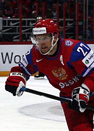 Alexei Tereshchenko