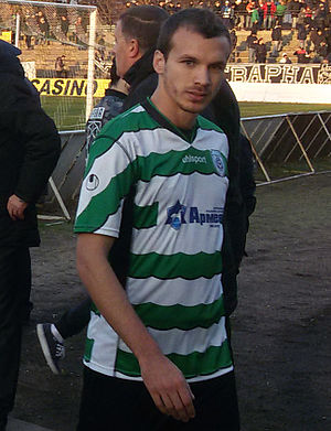 Andreas Vasev