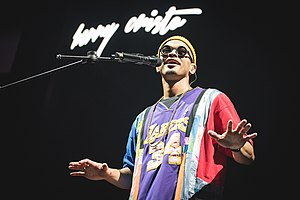 Benny Cristo