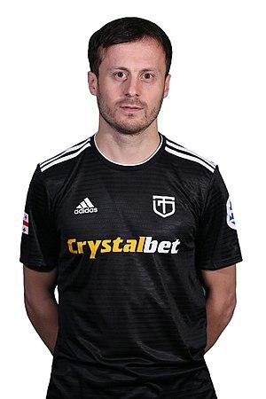 Grigol Dolidze