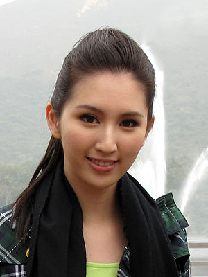Lily Ho Ngo Yee
