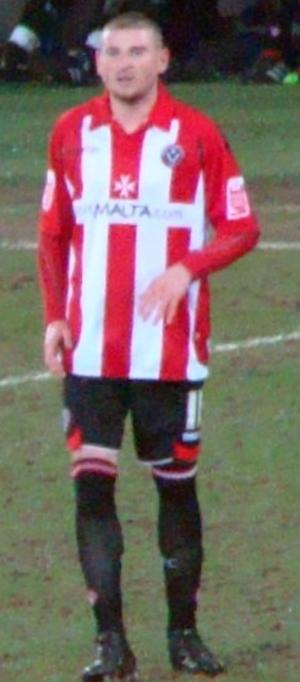 Mark Yeates