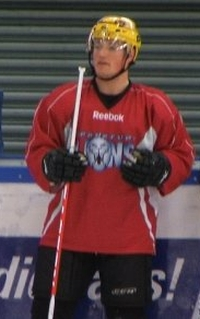 Nicholas Angell