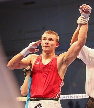 Oleksandr Khyzhniak