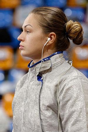 Olena Kravatska