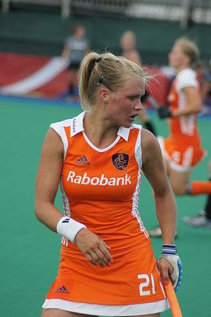Sophie Polkamp