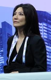 Tiffany Chin