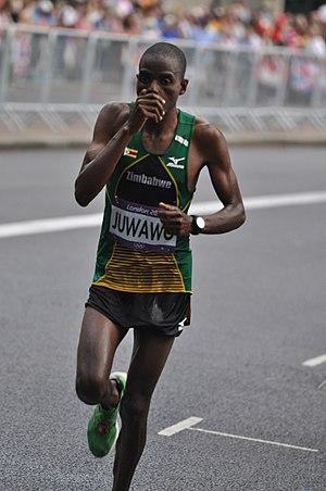Wirimai Juwawo