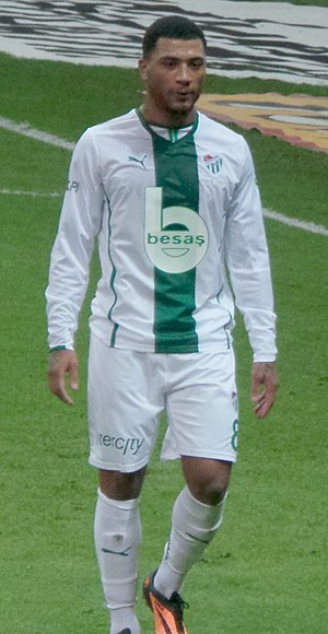 Colin Kazim-Richards