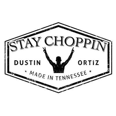 Dustin Ortiz