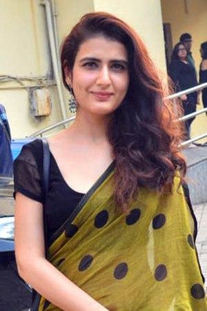 Fatima Sana