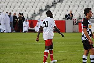 Ibrahim Diaky
