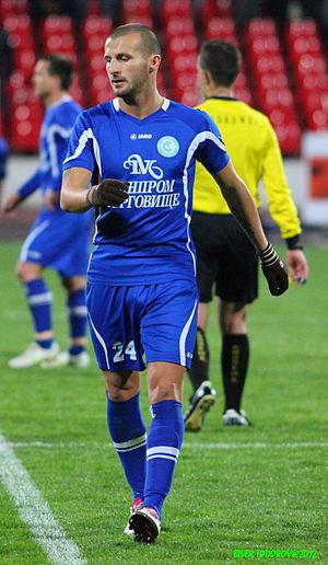 Ignat Damyanov