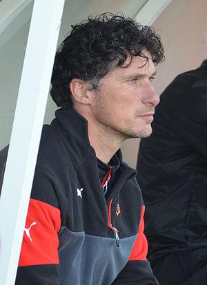 Laurent Huard