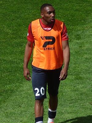 Ludovic Soares