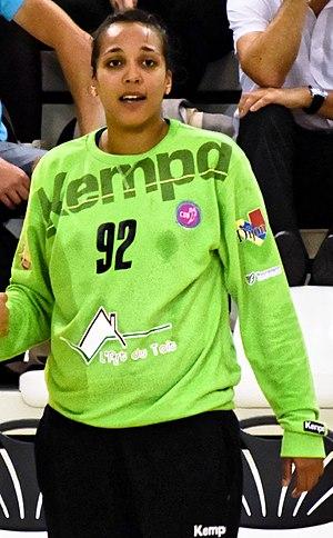 Noura Ben Slama