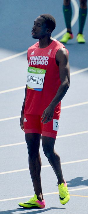 Rondel Sorrillo