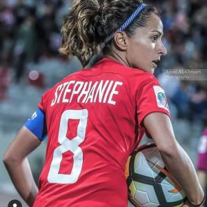 Stephanie Al-Naber